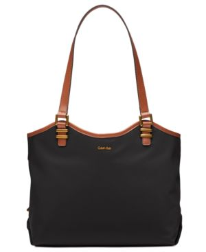 BAILEY LARGE NYLON TOTE