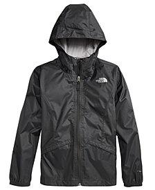 The North Face Zipline Rain Jacket, Little Girls & Big Girls