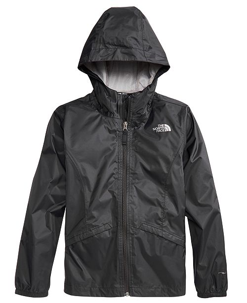 4e5fa4576c5b The North Face Zipline Rain Jacket