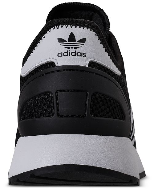 newest 2bb50 a3206 ... adidas Big Boys  N-5923 Casual Sneakers from Finish ...