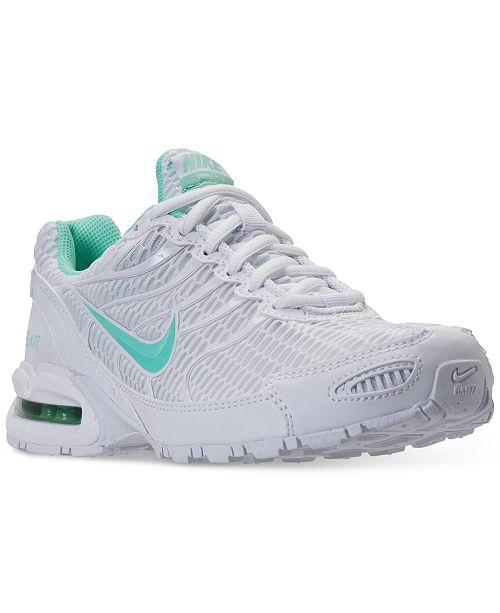 Nike Women's Air Max Torch 4 Running Sneakers from Finish Line WbMzRNU