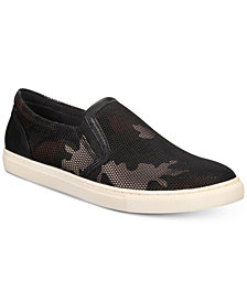 Bar III Men's Rex Slip-On Sneakers, Created for Macy's