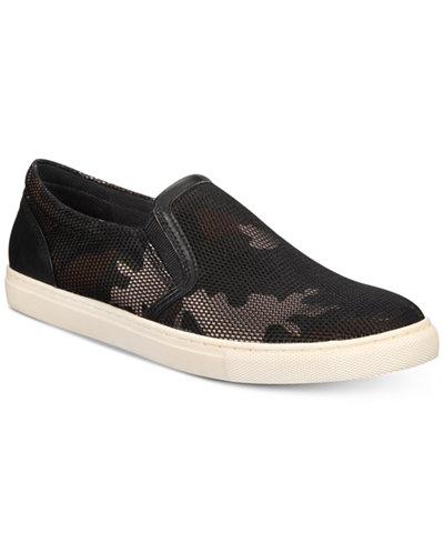 Bar III Men's Rex Slip-On Sneakers, Created for Macy's