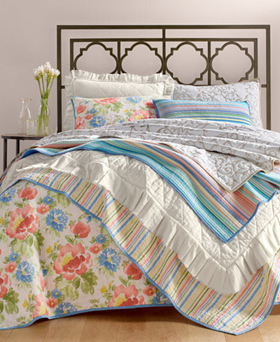 Quilts and Bedspreads - Macy's : pretty quilts for sale - Adamdwight.com