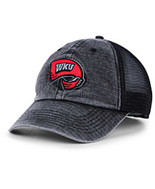 Top of the World Western Kentucky Hilltoppers Ploom Adjustable Cap