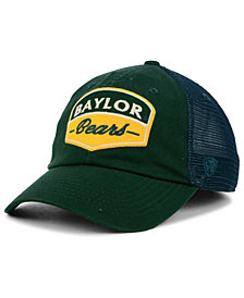 Top of the World Baylor Bears Society Adjustable Cap
