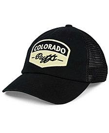 Top of the World Colorado Buffaloes Society Adjustable Cap
