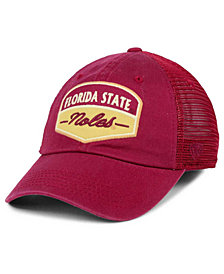 Top of the World Florida State Seminoles Society Adjustable Cap