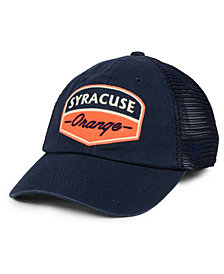 Top of the World Syracuse Orange Society Adjustable Cap