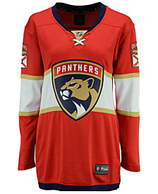 Fanatics Women's Florida Panthers Breakaway Jersey