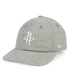 '47 Brand Houston Rockets Emery CLEAN UP Cap