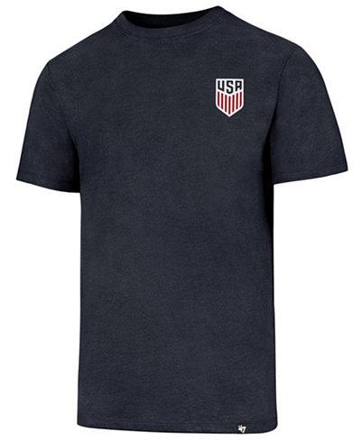 '47 Brand Men's FIFA World Cup USA National Team Backer Club T-Shirt