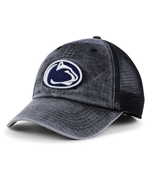 super popular d33bd d01ec Top of the World Penn State Nittany Lions Ploom Adjustable Cap ...
