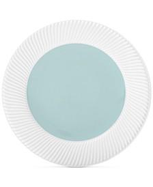 Twist  Seafoam Salad Plate