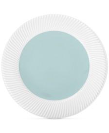 Michael Aram Twist  Seafoam Salad Plate