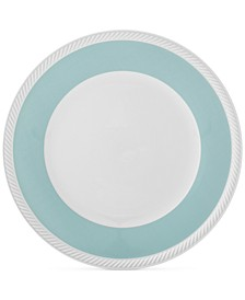Twist  Seafoam Dinner Plate