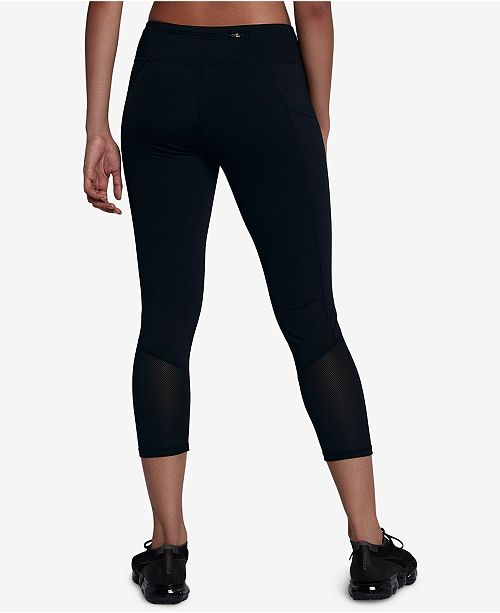 95130b0dffd77 Nike Racer Dri-FIT Cropped Running Leggings & Reviews - Pants ...