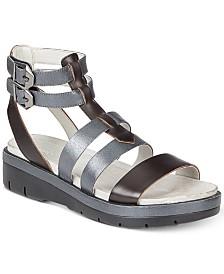 Jambu Piper Platform Sandals