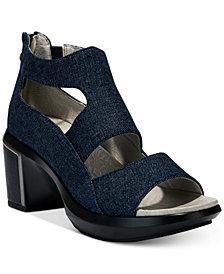 Jambu Rio Dress Sandals