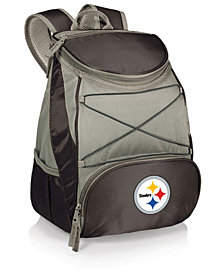 Picnic Time Pittsburgh Steelers PTX Backpack Cooler