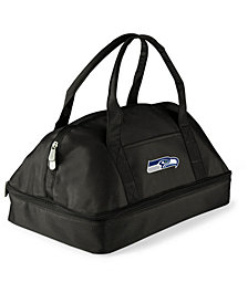 Picnic Time Seattle Seahawks Potluck Carrier