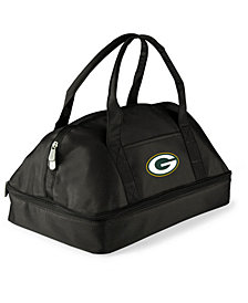 Picnic Time Green Bay Packers Potluck Carrier