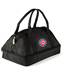 Picnic Time Chicago Cubs Potluck Carrier