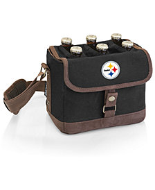 Picnic Time Pittsburgh Steelers Beer Caddy