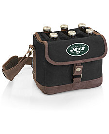 Picnic Time New York Jets Beer Caddy