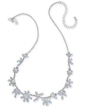 PEARLY SPARKLE NECKLACE