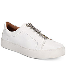 Frye Women's Lena Zipper Sneakers