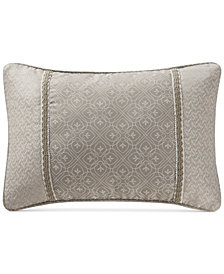 "Waterford Victoria 12"" x 18"" Decorative Pillow"