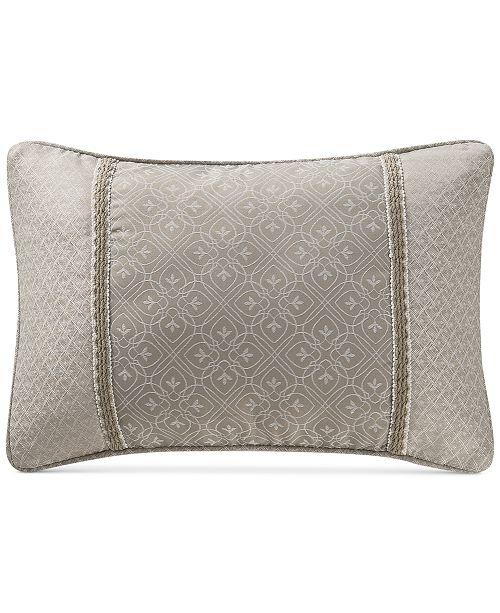 Victoria 12 X 18 Decorative Pillow