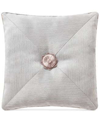"Farrah  18"" Square Decorative Pillow"