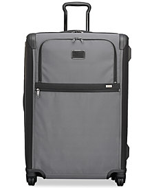 "Tumi Alpha 29"" Medium-Trip Expandable Wheeled Suitcase"