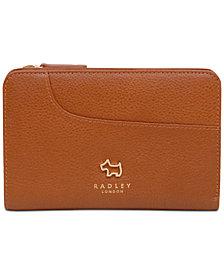 Radley London Pockets Medium Zip Around Wallet