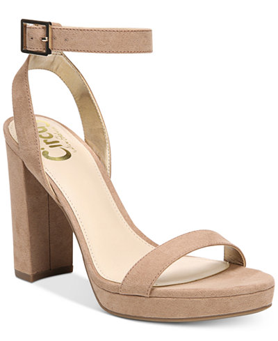Circus by Sam Edelman Annette Dress Sandals