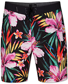 "Hurley Men's Phantom Garden 18"" Board Shorts"