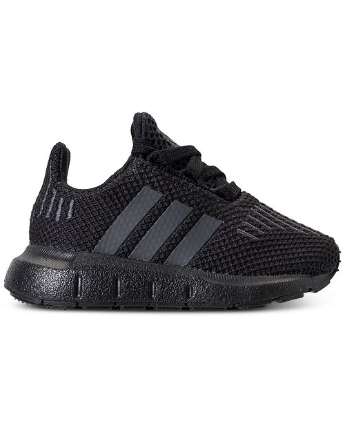 check out 2ccf0 ea06a ... adidas Toddler Boys Swift Run Running Sneakers from Finish ...