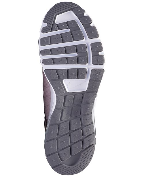 3185f5eb15 Nike Big Girls' Air Max Flair 50 Running Sneakers from Finish Line ...