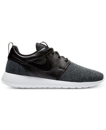 Image 2 of Nike Women's Roshe One Knit Casual Sneakers from Finish Line