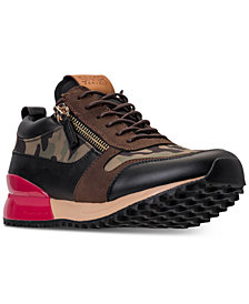 SNKR Project Men's Rodeo Casual Sneakers from Finish Line