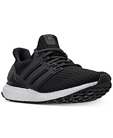 Men's UltraBoost Running Sneakers from Finish Line