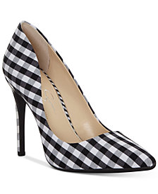 Jessica Simpson Cassani Pumps, Created for Macy's