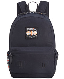 Superdry Men's Rookie Montana Backpack