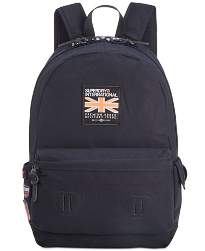 Superdry Men's Rookie Montana Backpack