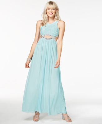 Gown Dresses for Juniors