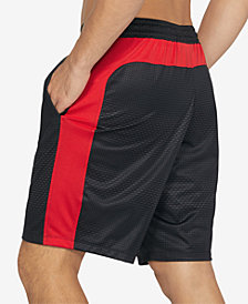 "Under Armour Men's MK-1 HeatGear® Colorblocked 9"" Shorts"