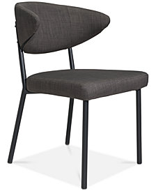 Lamine Dining Chair (Set Of 2), Quick Ship