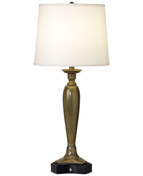 Kathy Ireland Pacific Coast Sobral Table Lamp